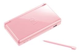 気高いピンク