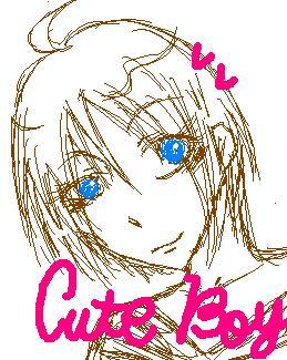 cute boy1