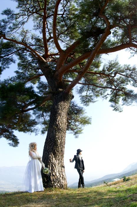 熊本 結婚式の記念写真 南阿蘇 ロケーション前撮り 写真の新婚旅行