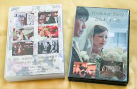 東京 福岡 熊本 結婚式写真撮影 テレビで見る写真アルバム