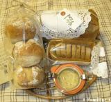 nico*さん手作りパン&お菓子