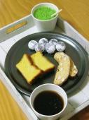 tiroirお菓子deおうちカフェ