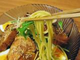 ツルシコ麺は、やっぱ坂本製麺にかぎる!!