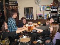 m3d 2009.11.08食事会 002