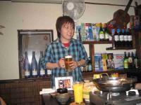 m3d 2009.11.08食事会 001
