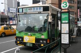都バス C210 キュービック