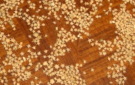 9.28星の砂