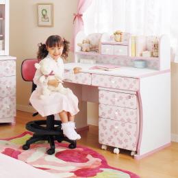 ベルーナリュリュプリンセス家具シリーズ4点セット