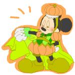 ぼくかぼちゃぷりんすみっきー