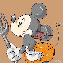 かぼちゃーかぼちゃー