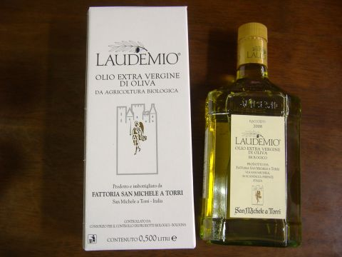 ラウデミオ