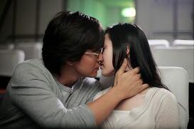 【韓国映画】四月の雪(外出) ペ・ヨンジュン ソン・イェジン主演