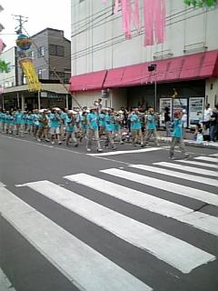 音楽パレード