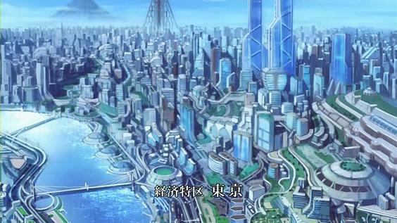 日本は経済特区?
