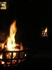 12.かがり火