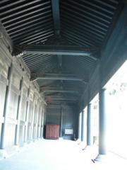 8.中庭廊下