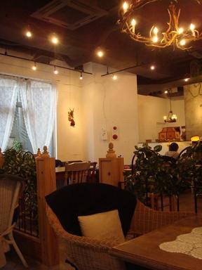 ツノカフェ