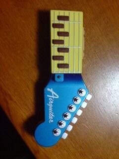 エアギター1
