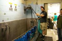 ミネアポリス20080925MCAD洗い場