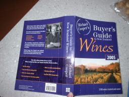 NZワイン指南書