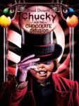 チャッキーとチョコレート妄想