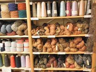 糸のお店SAIRI 2