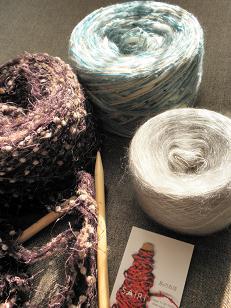 SAIRIの糸