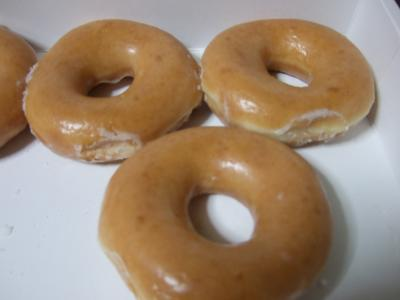 クリスピークリームドーナッツ2