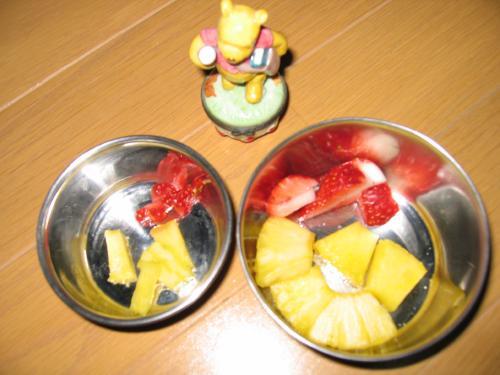果物大好き