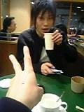 コーヒーとケースケさん