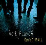 アルバム「SpeeD-BALL」の詳細