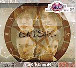 セカンドシングル「ENISHI/Beside You」の詳細