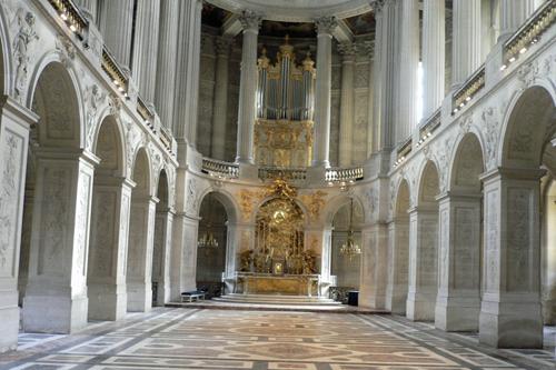 王家の礼拝堂