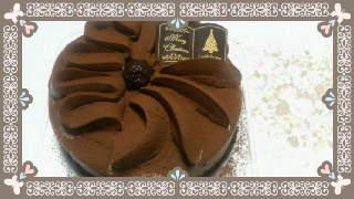 ガト―ショコラ