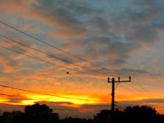 sunset88