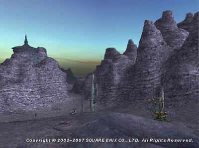 カルゴナルゴ城砦