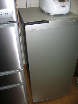 冷凍庫くん♪
