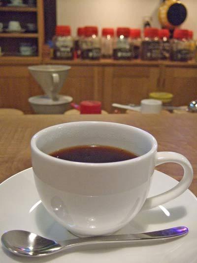アルム コーヒー