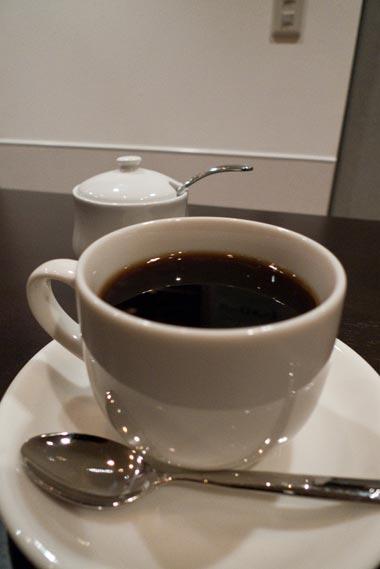 カフェマイルス コーヒー