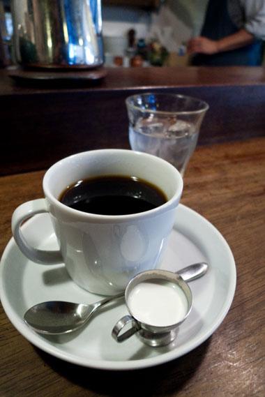 阿同 ブレンドコーヒー
