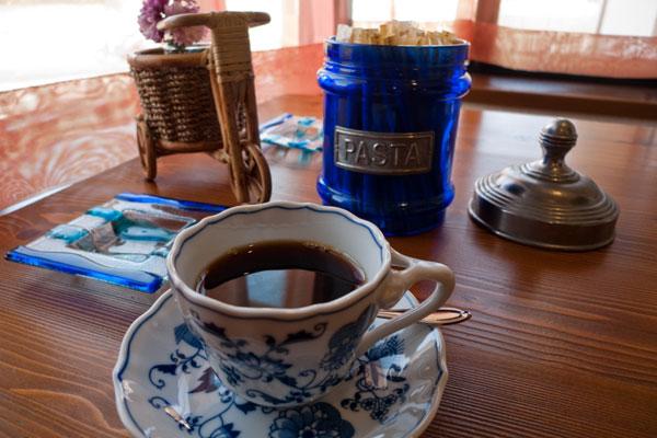 森町のご自宅カフェ Fridayふっこ コーヒー