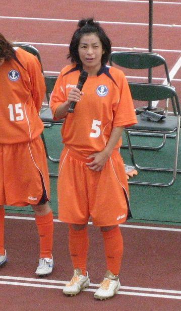 山本有里 2009.11.15