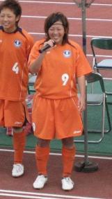 藤本優希 2009.11.15