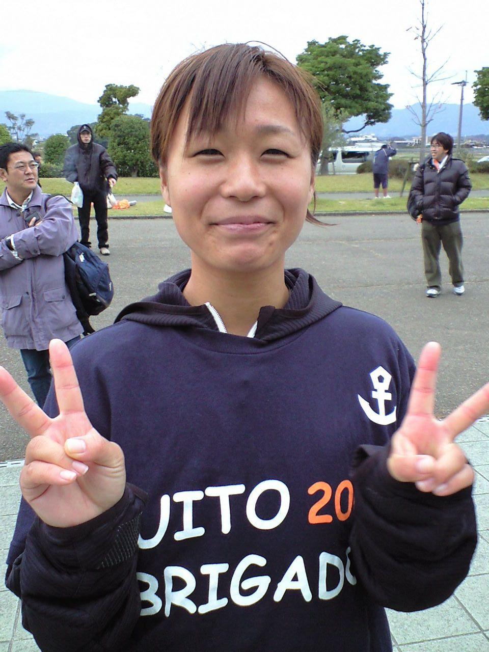 花田亜衣子 2009.11.15