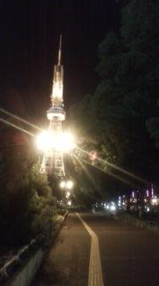名古屋・テレビ塔