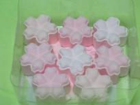 入浴剤・桜