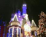 シンデレラ城☆