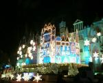 It's a small world♪