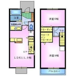 高いの平成アパート