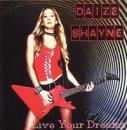 daize shayne